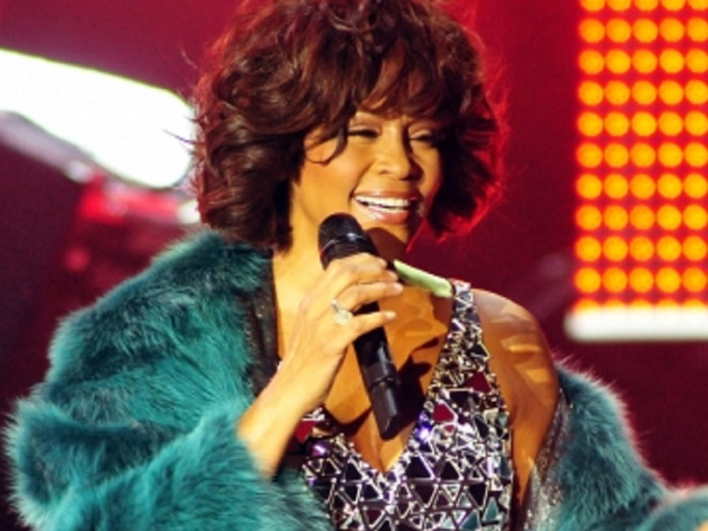 Holograma de Whitney Houston iniciará gira en México
