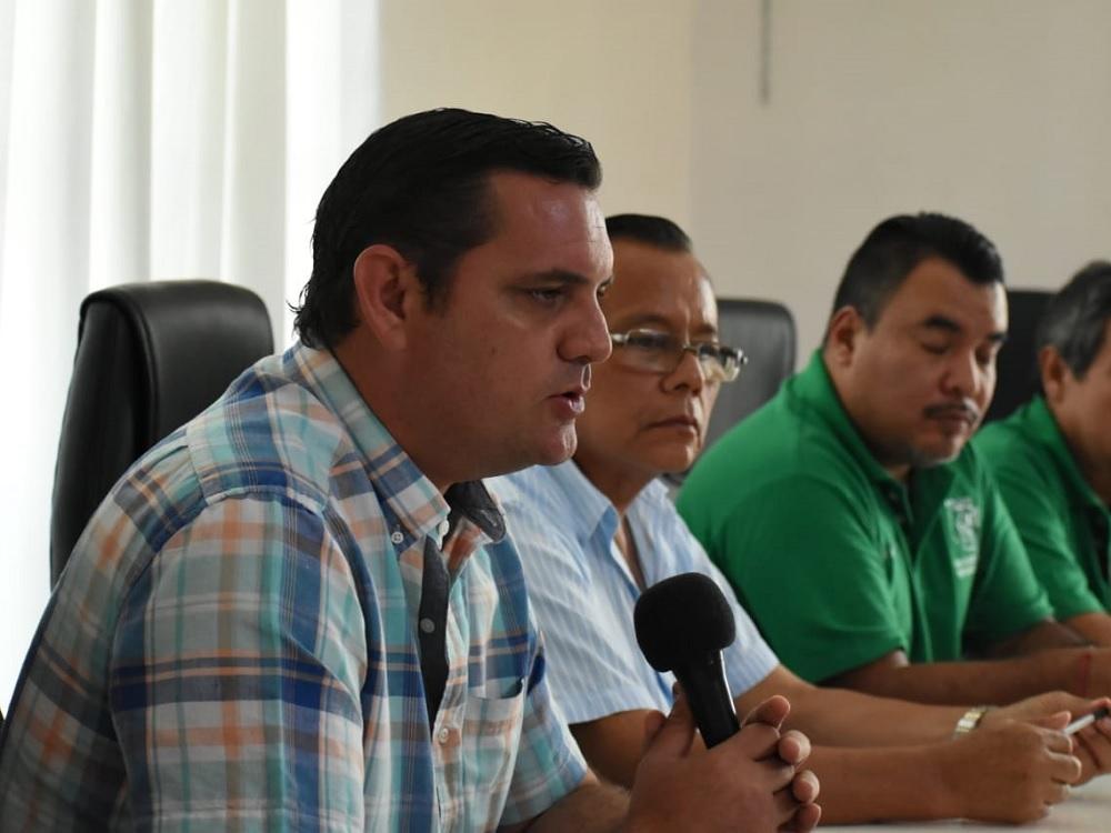 Entregarán cubrebocas lavables y desechables en el municipio de Tantoyuca