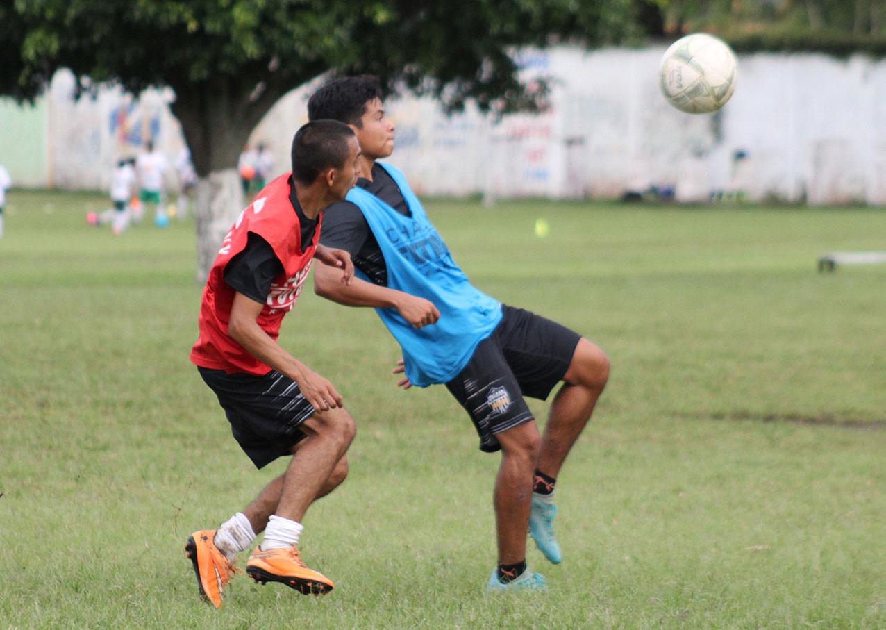 Albinegros de Orizaba con la mejor ofensiva de la Tercera División
