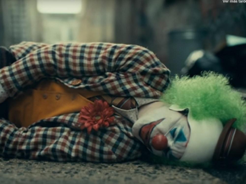 El Sindicato de Directores excluye a «Joker» de sus nominaciones