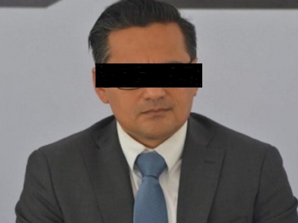 Jorge «N» utilizaba 48 escoltas; la unidad de combate al secuestro en el sur sólo tenía 55 elementos: Cuitláhuac García
