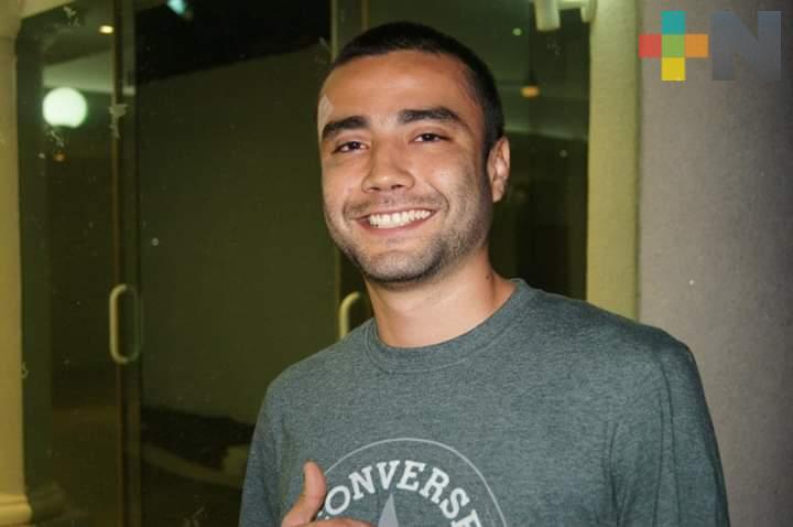 Familiares despedirán a joven desaparecido tras encontrar sus restos en Lomas de Santa Fe