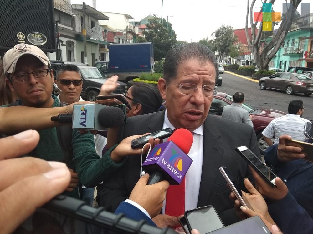 Desde hace días Marcos Even no se presenta en la fiscalía; «se le llama abandono de trabajo»: Pozos Castro