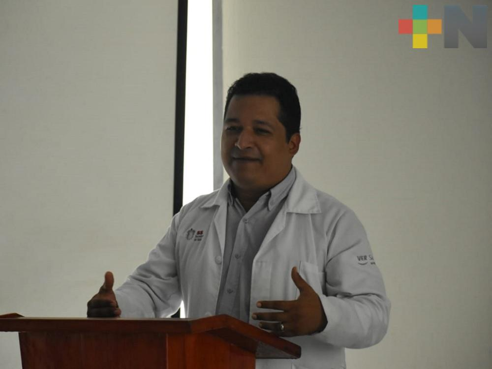 Alta incidencia de casos de  dengue reporta Hospital Regional de Tantoyuca