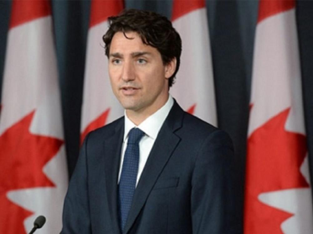 Justin Trudeau pide disculpas por usar un disfraz «racista»
