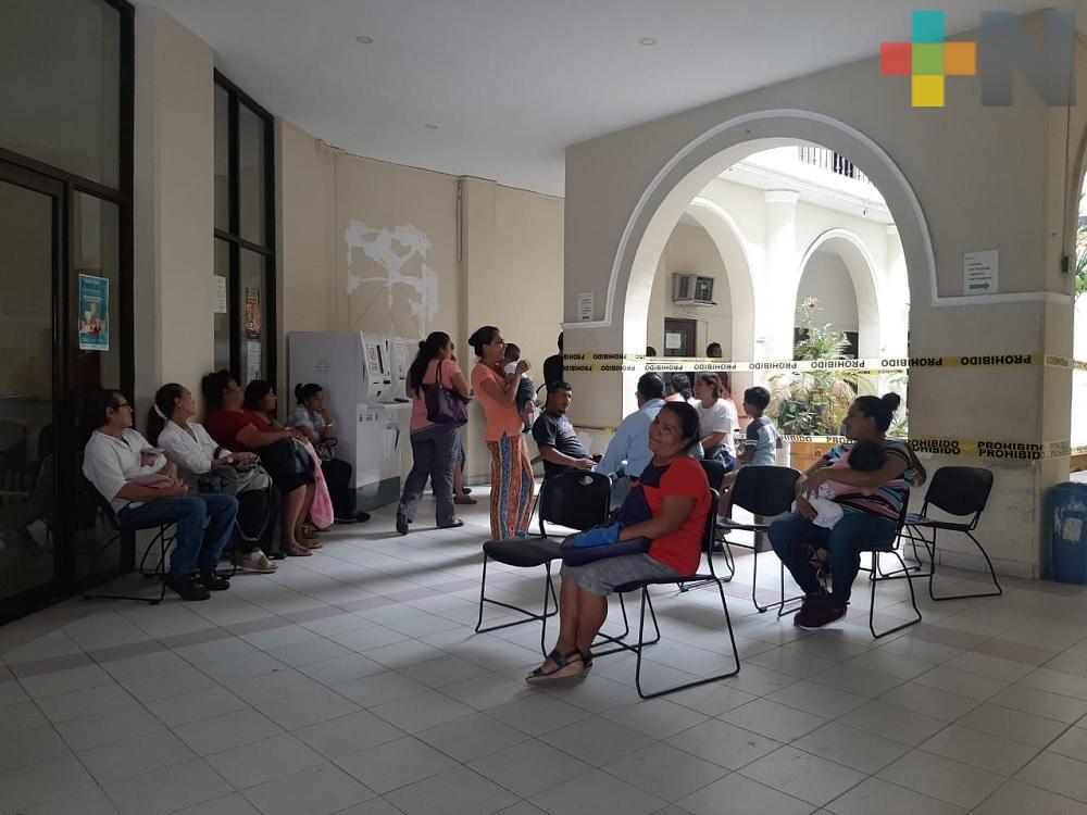 Llegan Jornadas Itinerantes del Registro Civil a Boca del Río