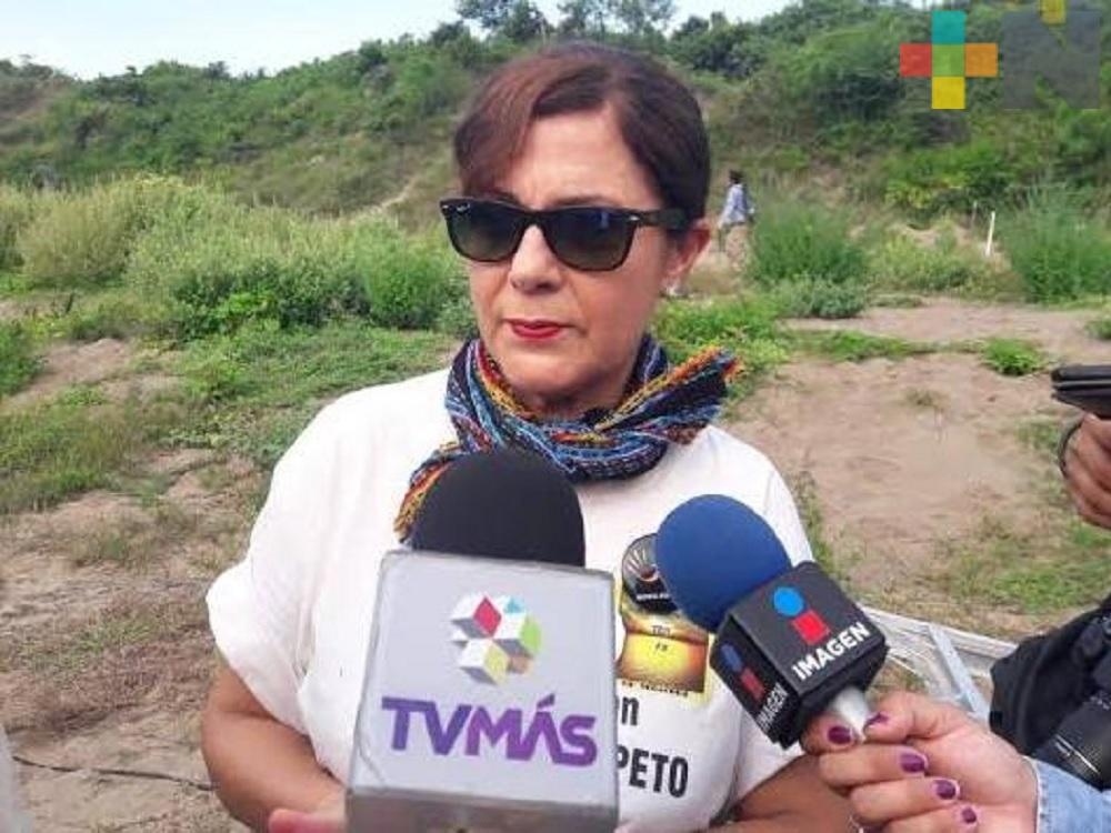 Colectivo Solecito interpondrá denuncias contra Jorge Winckler y Luis Eduardo Coronel