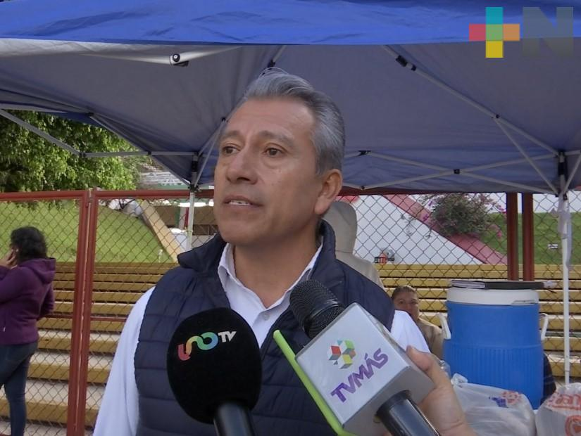 Cambios de adscripción demandan maestros del SITUSEV de zona centro; bloquean SEV