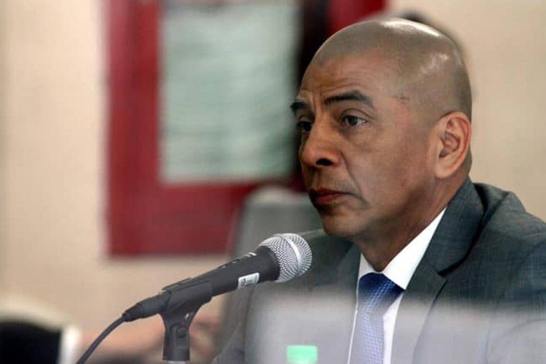 Marcos Even percibió 300 mil pesos en el mes de julio; los excesos en la fiscalía se terminaron: Verónica Hernández