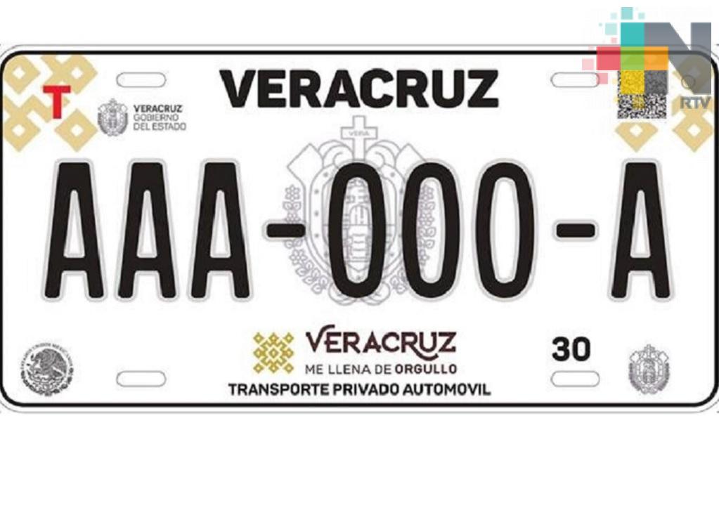 Publicado Decreto Programa de Ordenamiento Vehicular «Por tu Seguridad Actualiza tu Patrimonio 2019»