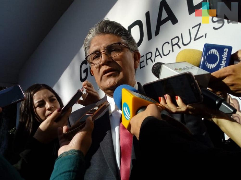 No habrá subejercicio en la Sedesol: Guillermo Fernández