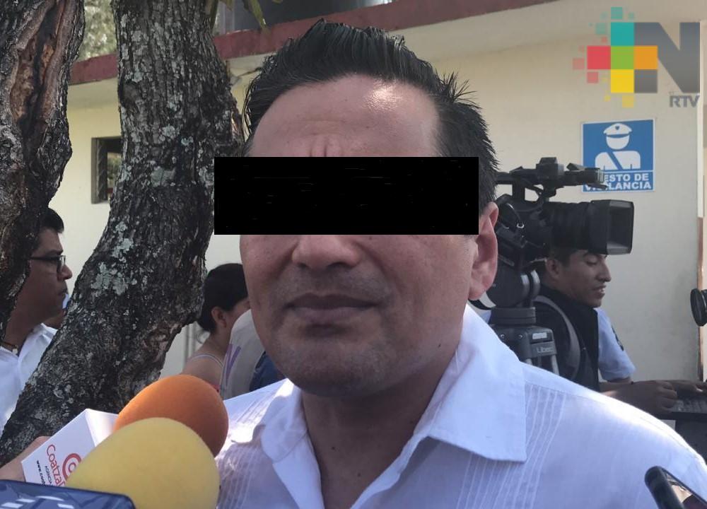 Juicio contra exfiscal Jorge «N», es un acto de justicia:  Rocío Villafuerte