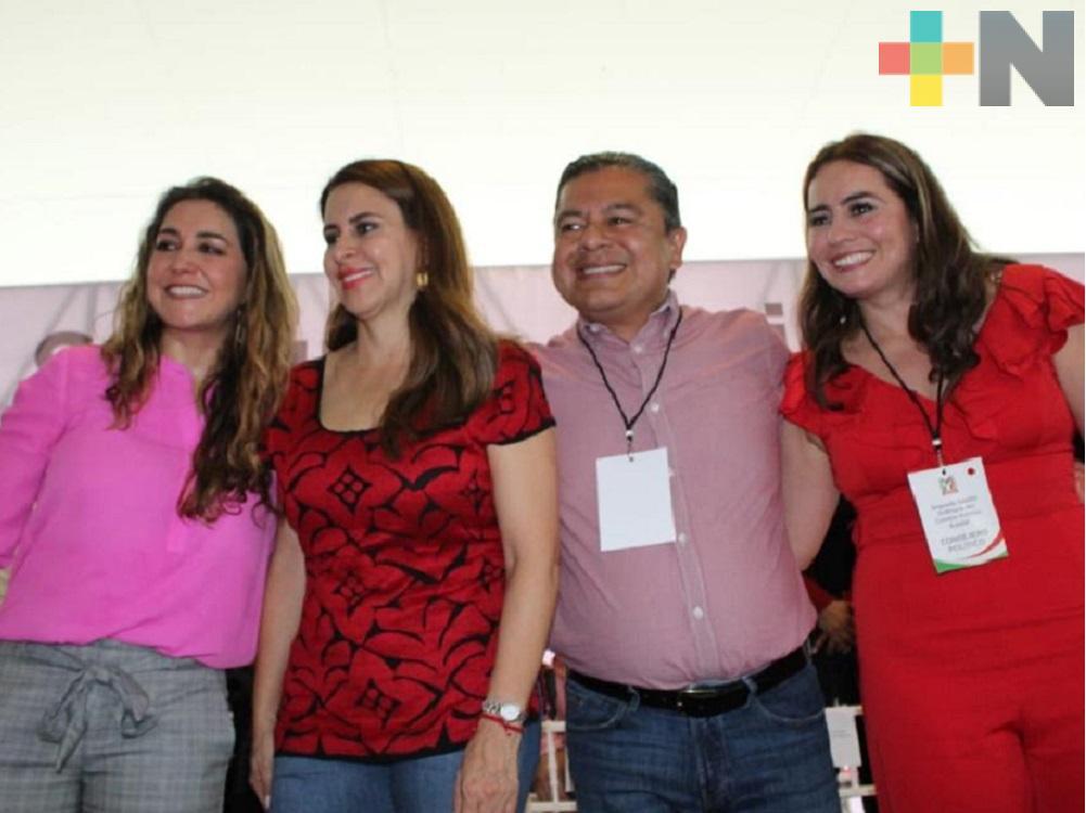 PRI buscará recuperar el triunfo en procesos electorales que están por venir: Dirigentes