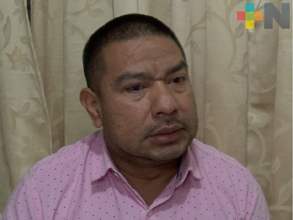 Transportistas de Carga del sur de Veracruz firman contrato para traslado de azúcar