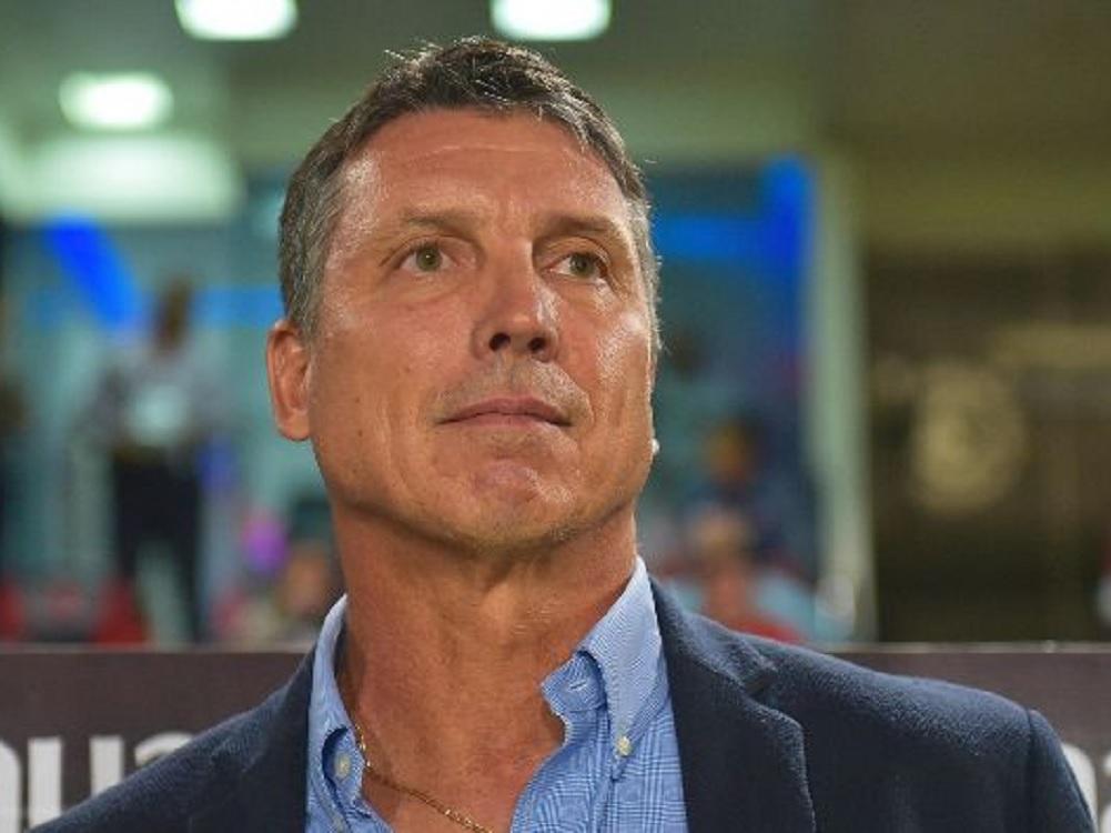 Siboldi se estrena como técnico de Cruz Azul ante urgido Veracruz