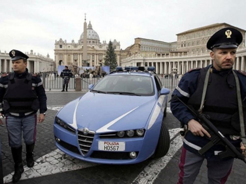 Socio de 'El Chapo' espera en Roma extradición a EEUU