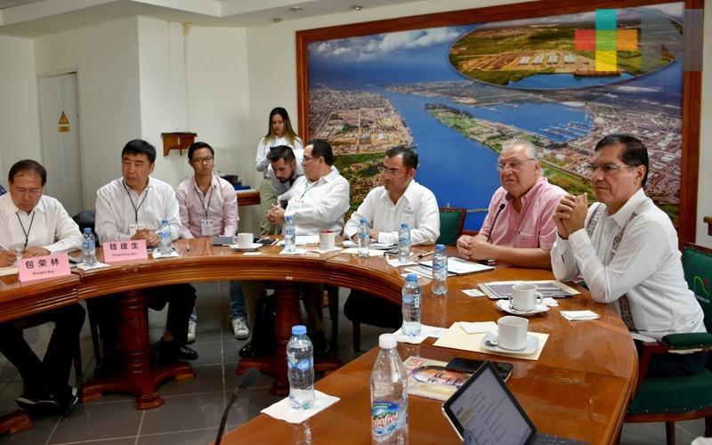 Autoridades federales y 33 municipios involucrados en el corredor interoceánico se reunirán en Palacio Nacional