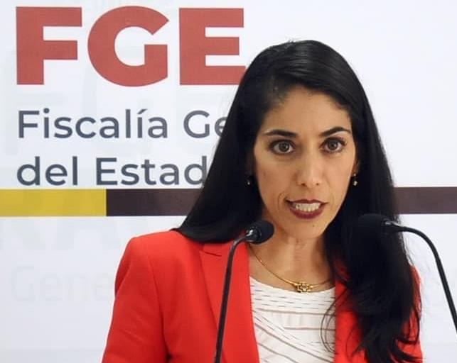 FGE ha reforzado investigación de feminicidios: Verónica Hernández