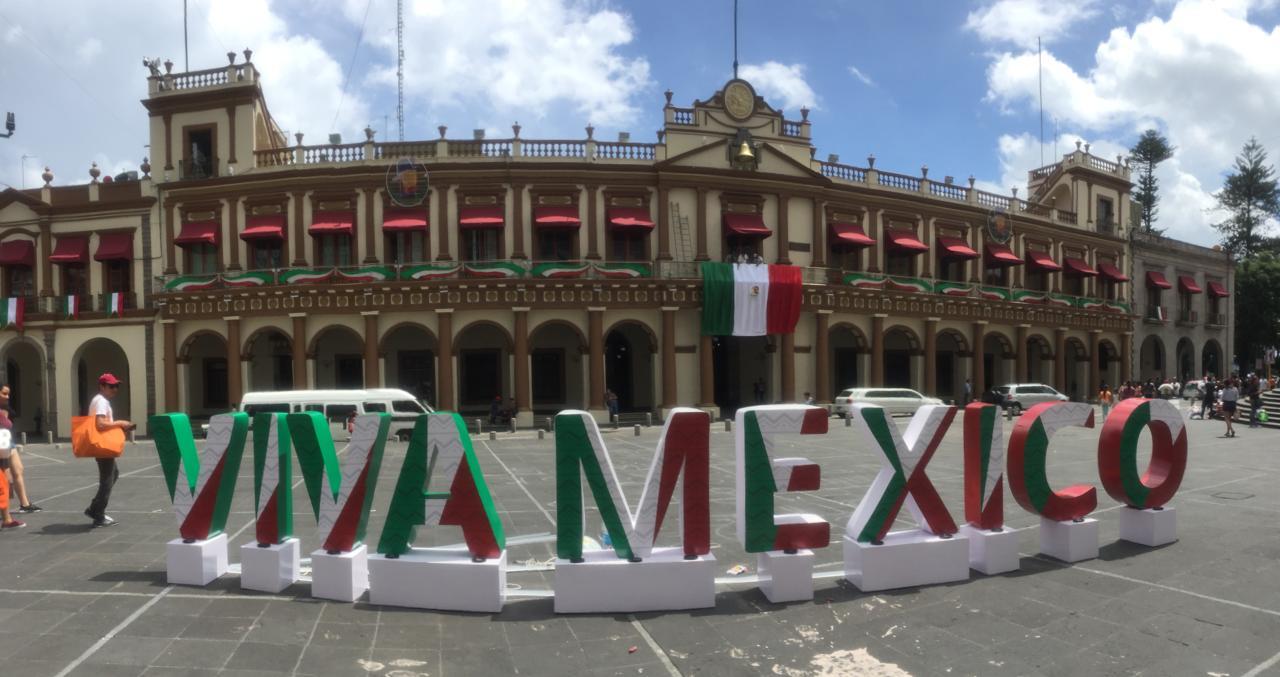 Plaza Lerdo, Xalapa