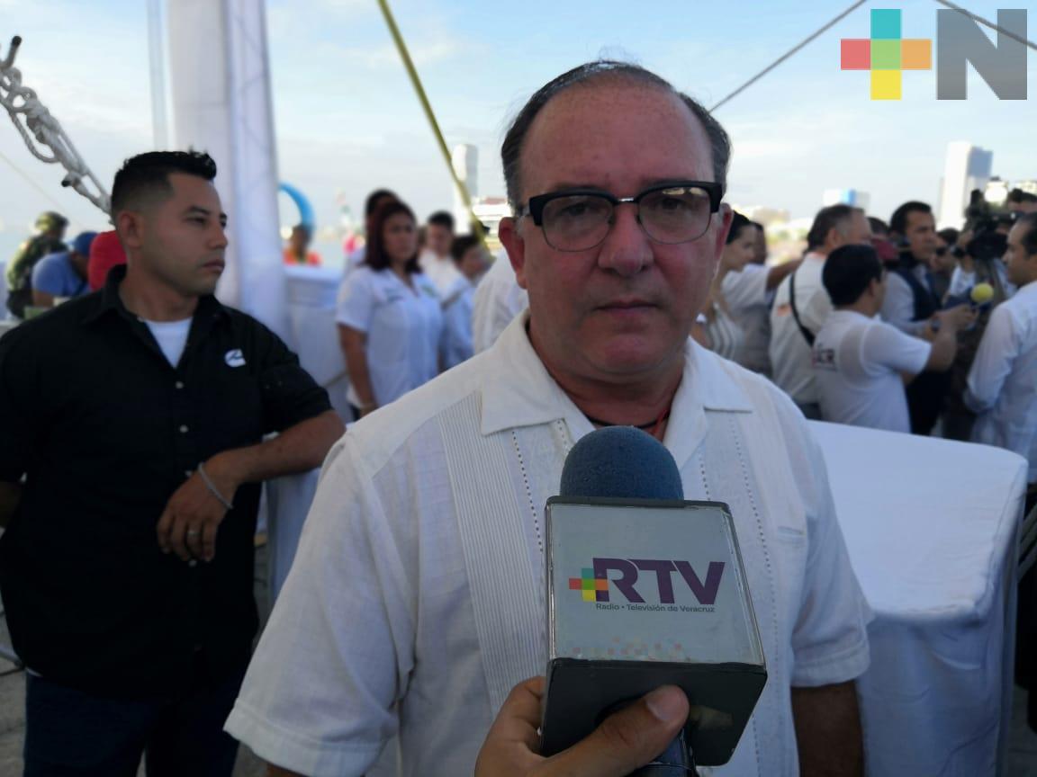 Anuncian regularización de extranjeros en Veracruz, después de contingencia