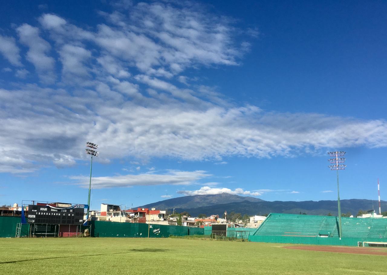 Parque Deportivo Colón, Xalapa