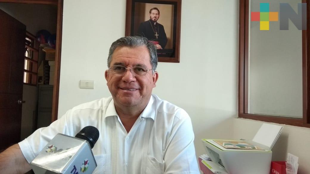 Con falso derecho se pretende legalizar el aborto: Arquidiócesis de Xalapa