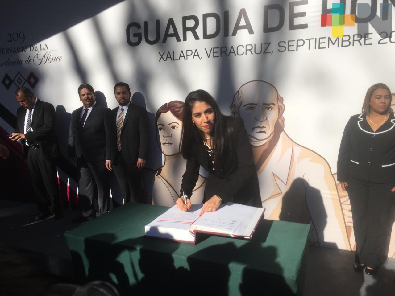 Más del 80 por ciento de carpetas de investigación estaban en el olvido: Verónica Hernández