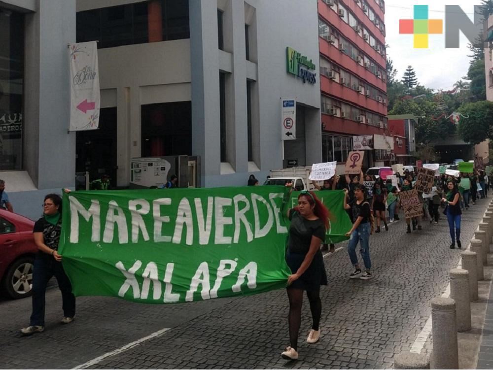 Despenalización del aborto en Oaxaca, abre más la puerta para lograr reformas en Veracruz: Marta Lamas