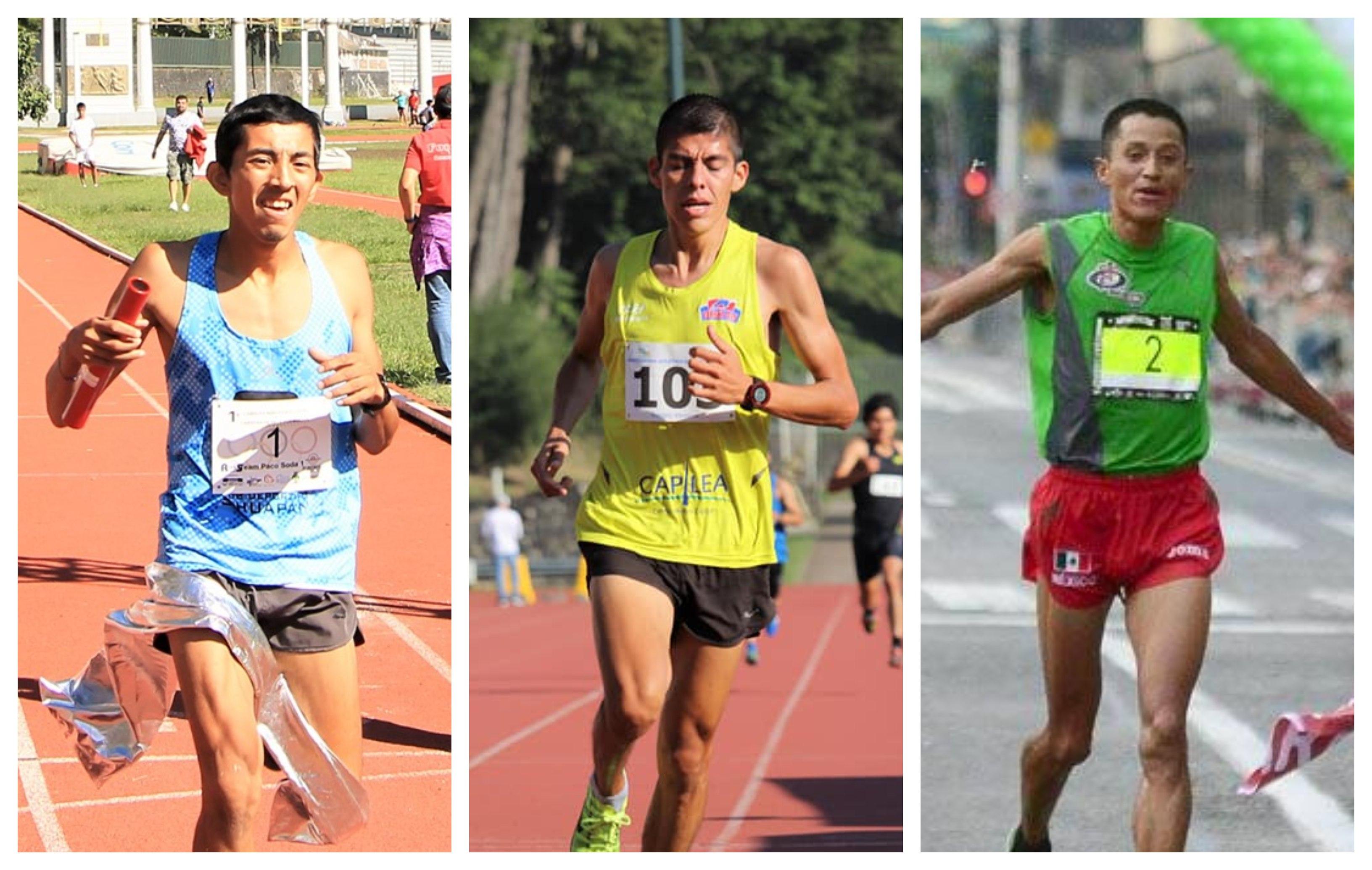 Confirman a los mejores corredores veracruzanos al Medio Maratón Puerto de Veracruz 2020