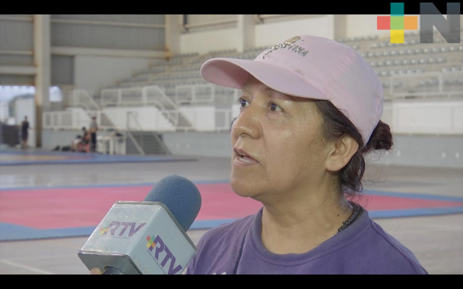 Destacó Veracruz con dos oros en Festival Olímpico de Boxeo