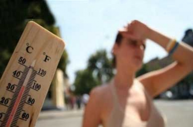 Pronostican semana con altas temperaturas en el estado de Veracruz