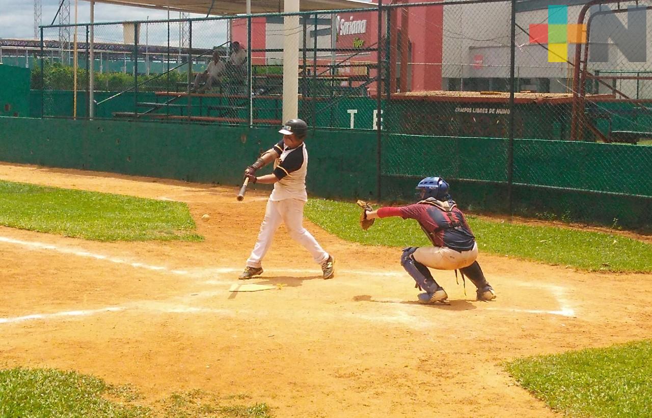 Oaxaca, Tabasco y Veracruz participarán en la Copa Independencia de Beisbol