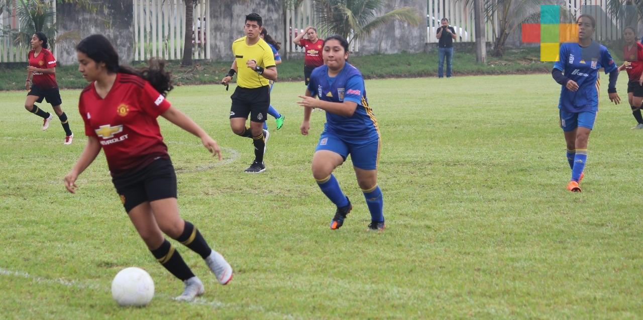 Universidad de Sotavento convoca a Torneo Interprepas de futbol