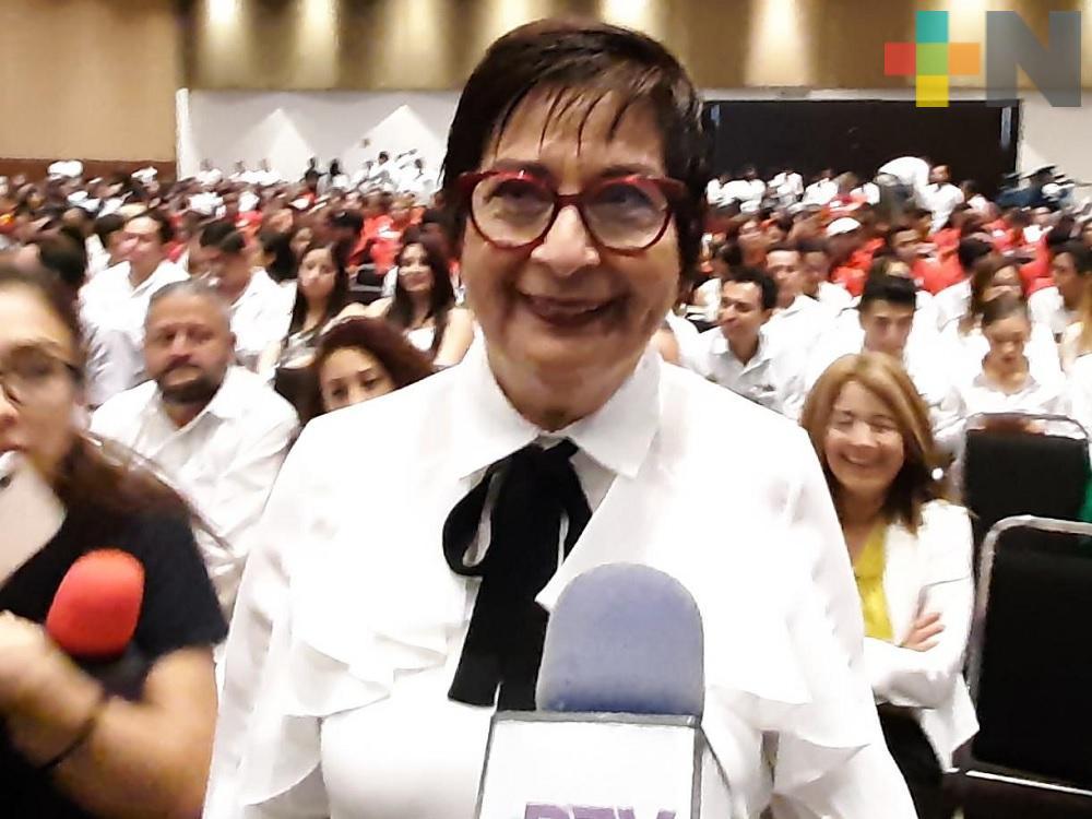 Congreso Local analiza posibilidad de llevar a juicio político a Jorge Winckler: Diputada