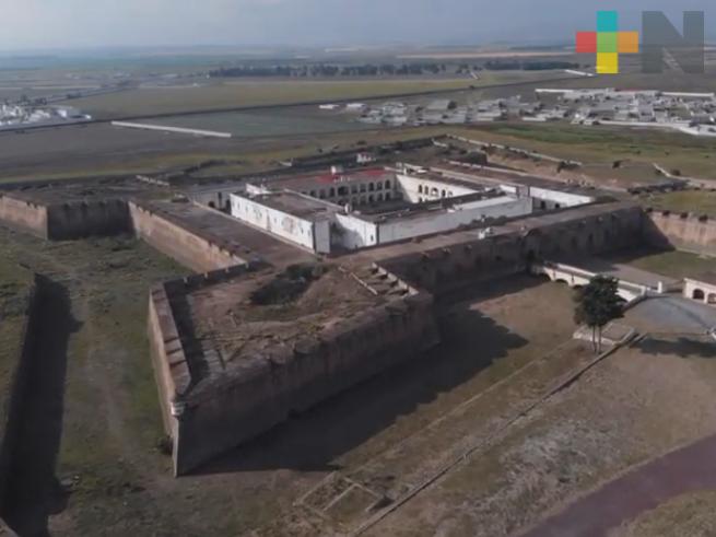 Por primera vez en su historia, la Fortaleza de San Carlos albergará el aniversario de la gesta heroica de los Niños Héroes