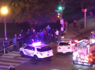 Tiroteo en Washington DC ocasiona un muerto y cinco heridos