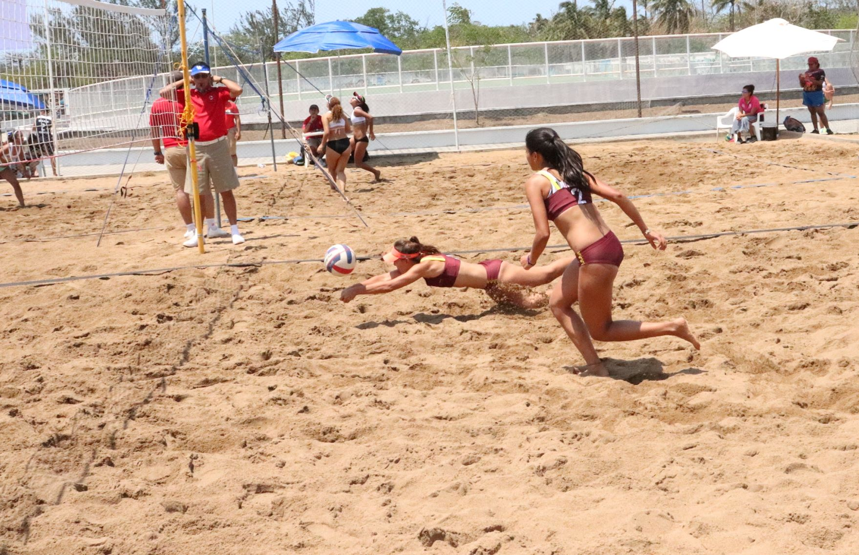 En puerta, el Circuito Veracruzano y Tour Mexicano de Voleibol