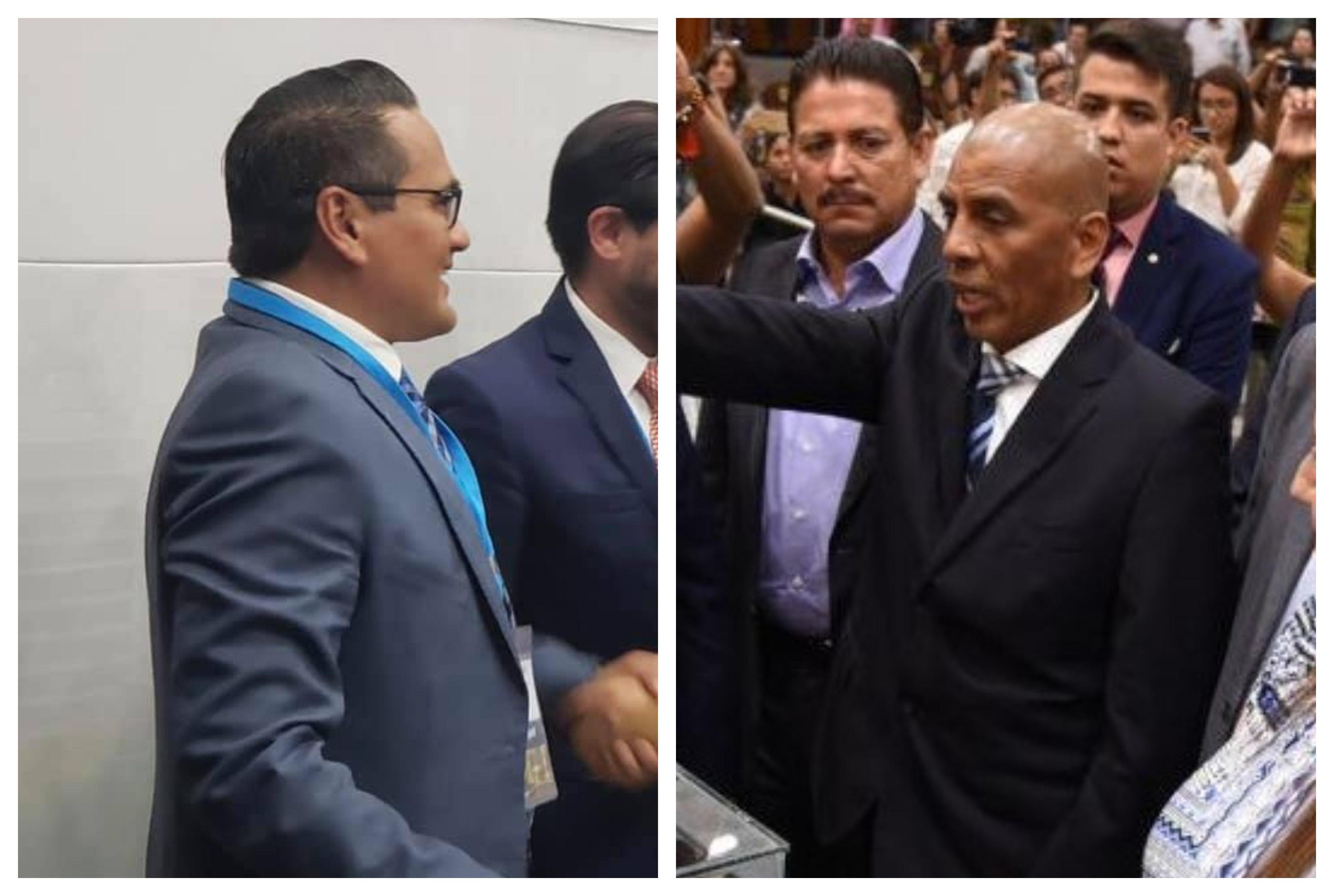 Liberan orden de aprehensión contra Jorge Winckler y Marcos Even Torres Zamudio