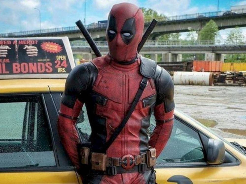 """Deadpool"" se mantendrá con clasificación R"