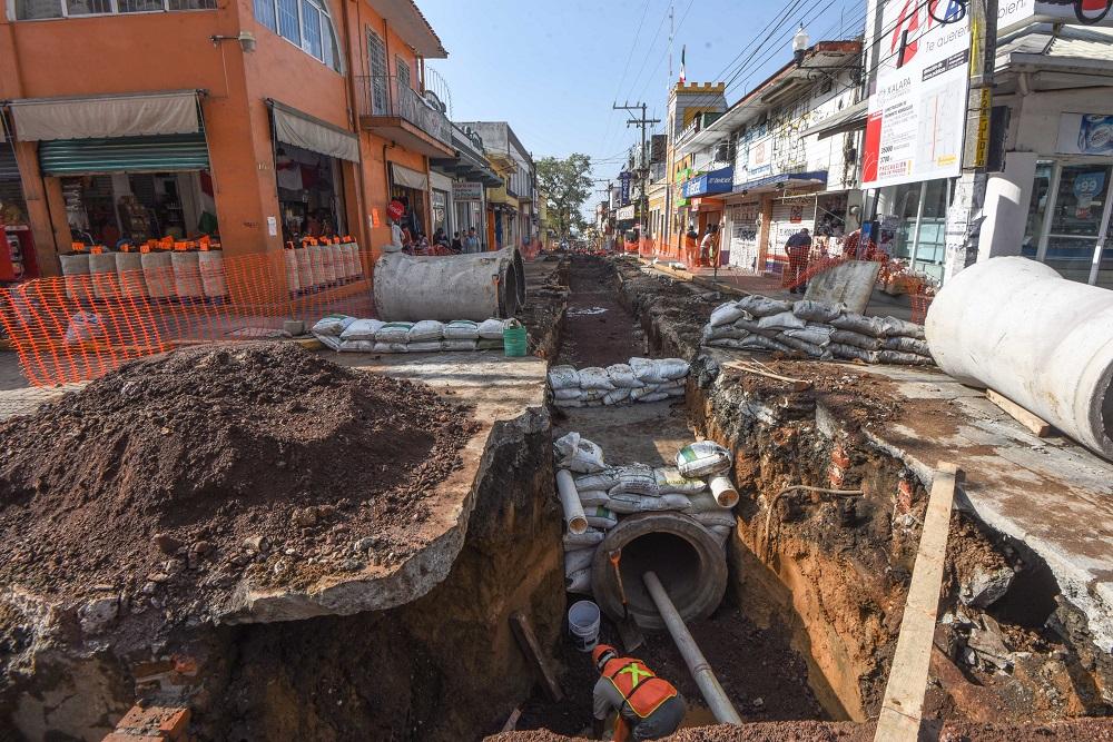 Alerta regidora de Xalapa riesgo de subejercicio