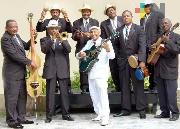 Este domingo, el Septeto Habanero y otros grupos en el Festival Afrocaribeño