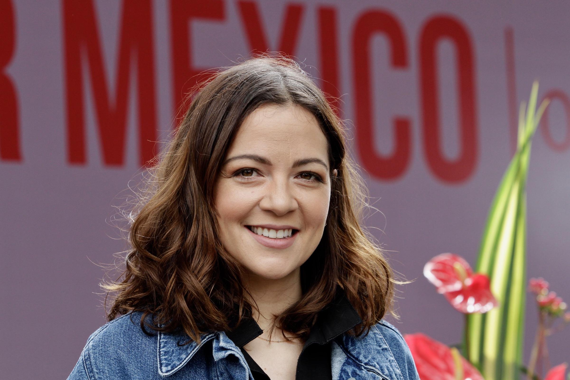 Coatepecana Natalia Lafourcade ganó tres premios Grammy Latino