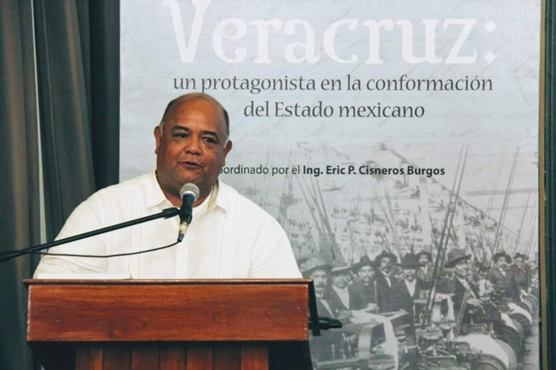 Se pretende declarar el 24 de agosto como Día Cívico Estatal: Eric Cisneros