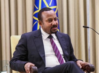 Nobel de la Paz «reconocimiento eterno» a ideales de unidad: Abiy Ahmed Ali