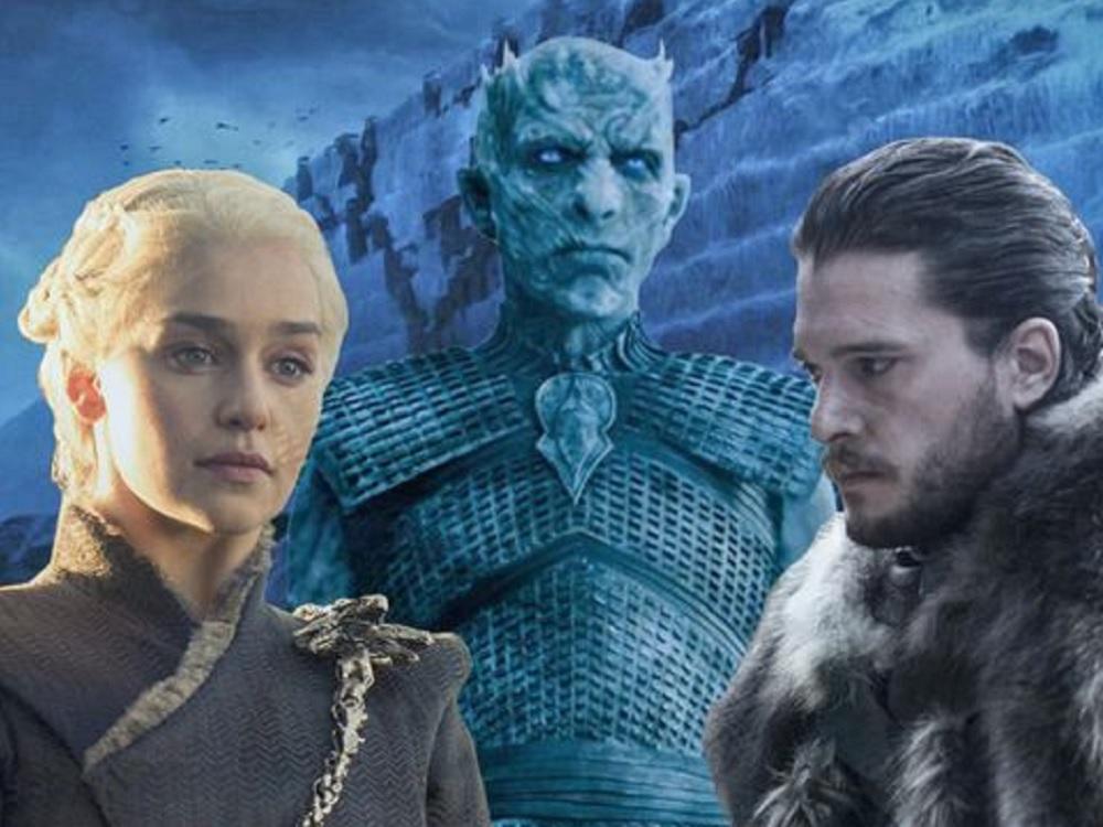"""Anuncian estreno de nueva precuela de """"Game Of Thrones"""""""