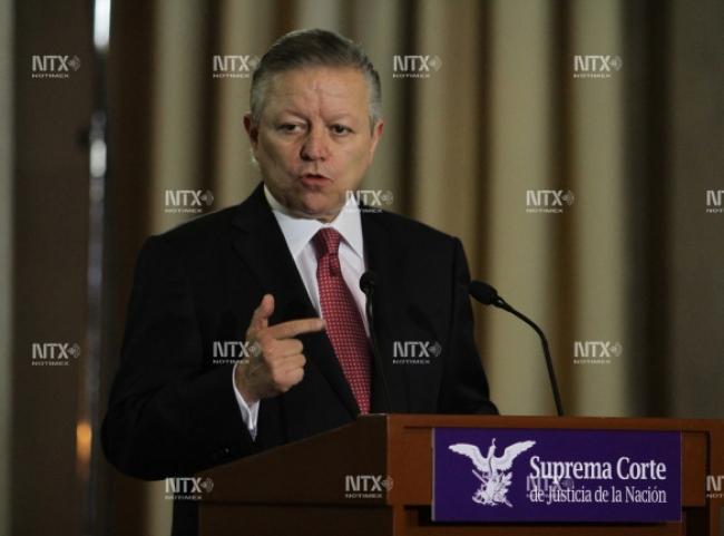 Hay focos de corrupción en el Poder Judicial presidente de la Corte