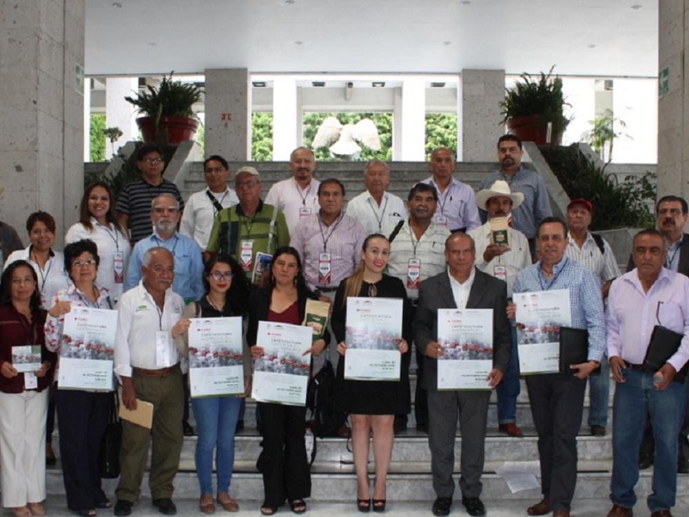 Avanza reforma a la Ley del Café Veracruzano