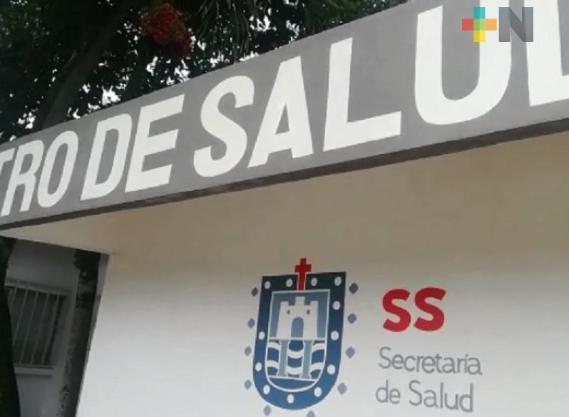 Insabi brindará atención médica a 9 millones de derechohabientes en Veracruz: Manuel Huerta
