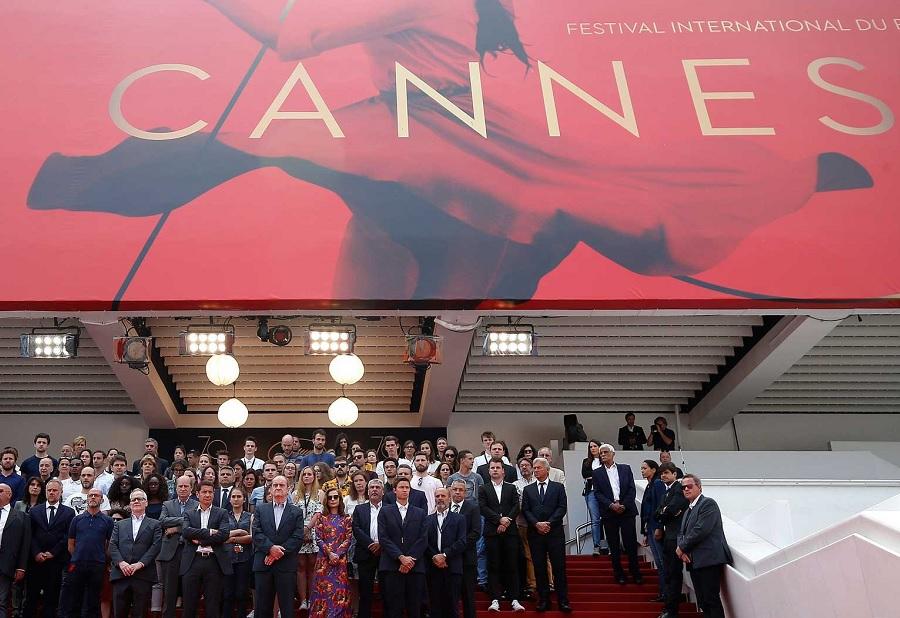 Cannes busca convertirse en epicentro del cine mundial