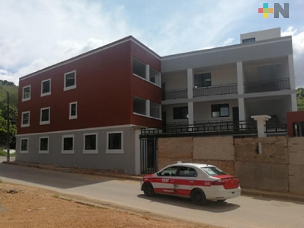 Casa del Migrante de Coatzacoalcos será inaugurada el próximo 23 de octubre